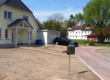 Auffahrt Stralsund